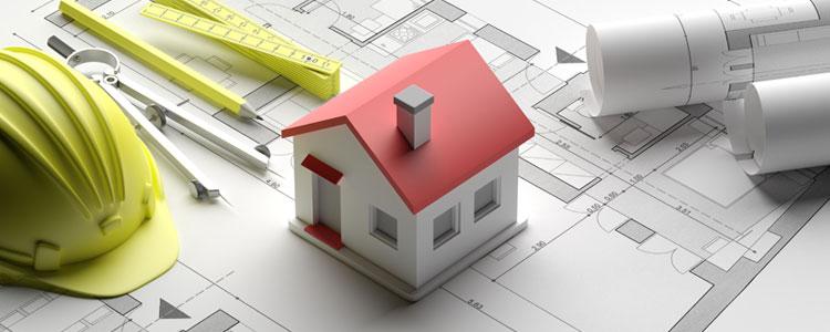 Projet de construction de maison dans le Nord