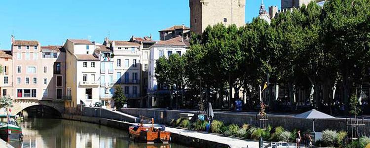 Immobilier dans l'Aude