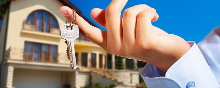 Métier d'agence immobilière